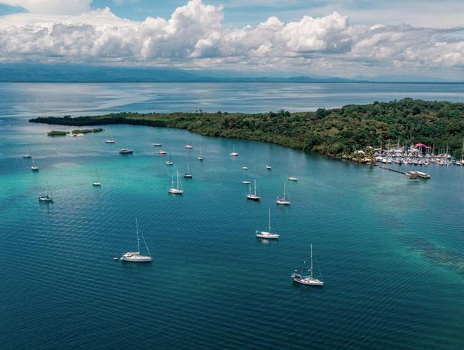 Isla Cristobal