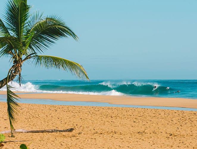 Bluff Beach, Isla Colon, Bocas del Toro