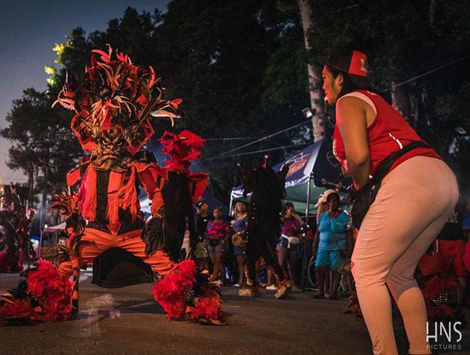 Bocas del Toro Culture