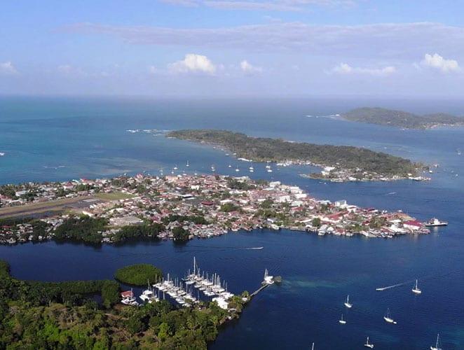 Bocas Town, Isla Colon