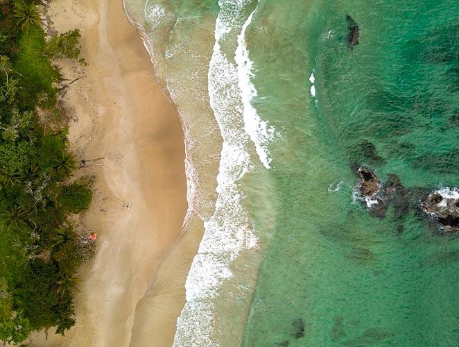 Red Frog Beach, Isla Bastimentos