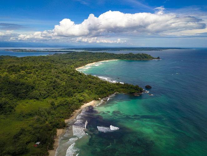Wizard Beach, Isla Bastimentos