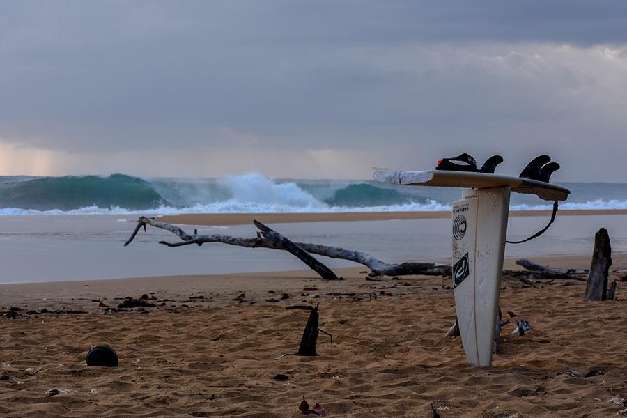 Bluff Beach, Bocas del Toro: Photo by Gaby Alexander