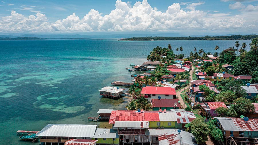 How to Spend 1 Week in Bocas del Toro (On a Budget)
