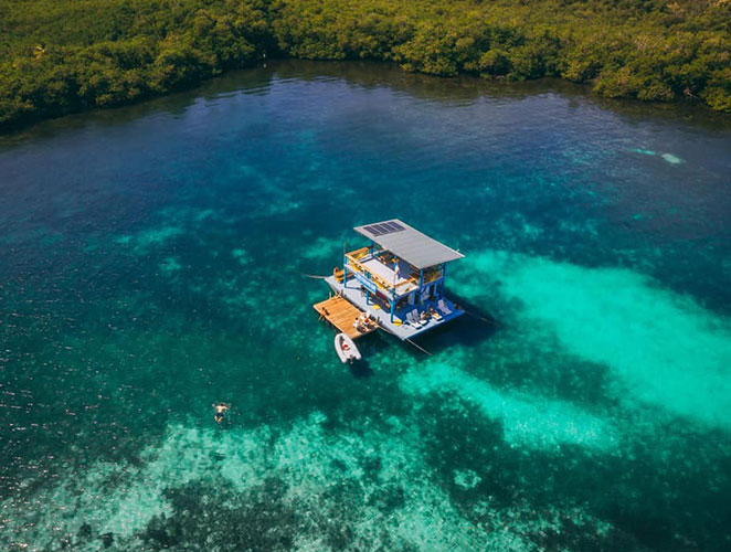 Bars and Nightlife in Bocas del Toro